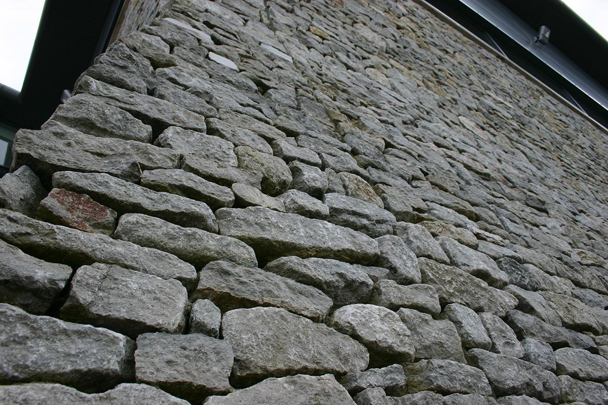 Dry Stone Walling 3