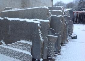 mandale snow