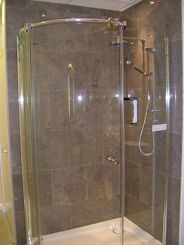 Mandale Fossil Shower