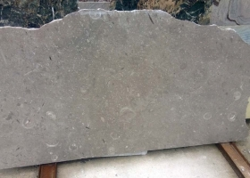 16 polished slab on stock