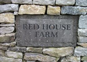 Mandale plaque