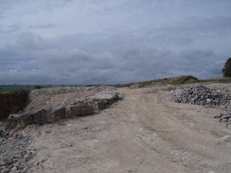 quarry 5